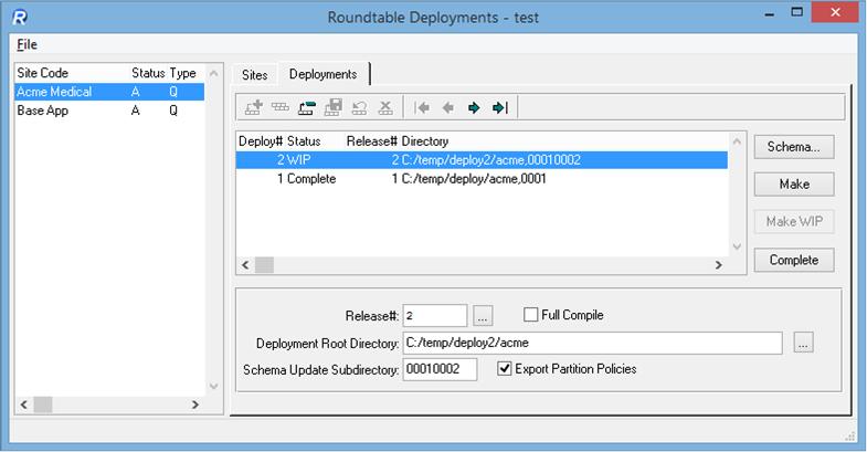 11.4 Enhanced Workspace Deployments
