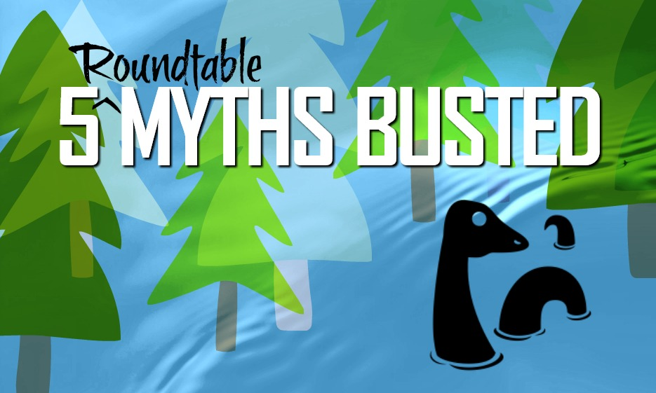 "Image for ""5 Roundtable Myths Busted"""