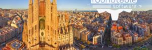 EMEA PUG Barcelona 2019