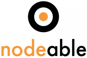 nodeable logo